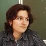 Кристина Стефановна