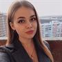 Кристина  Анатольевна